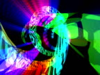 Spiral Junky Color Fusion 001 video