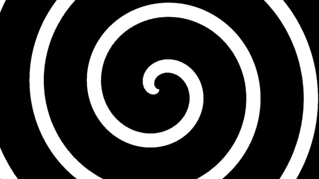 spiral patterns for transitions \ New quality universal motion dynamic animated background joyful cool video footage loop video