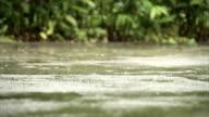 Splashing video