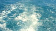 Splashing Waves video