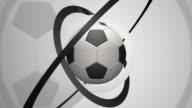 Sport Animation video