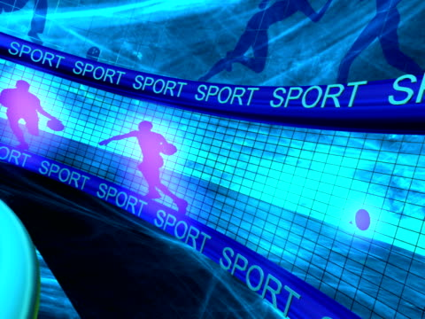 sport video