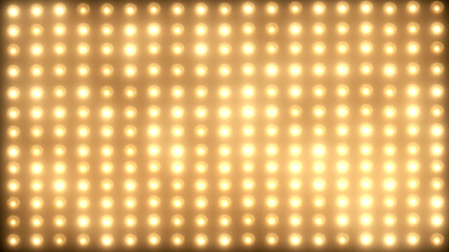 Spot Lights video