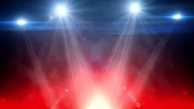 Spotlight Background video