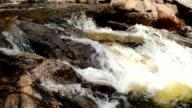 Spring Mountain Creek video
