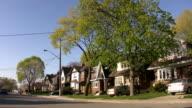 Spring street. video