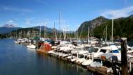 Squamish British Columbia Canada video