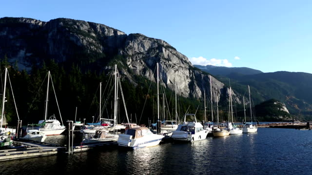 Squamish Chief - Stawamus Chief video