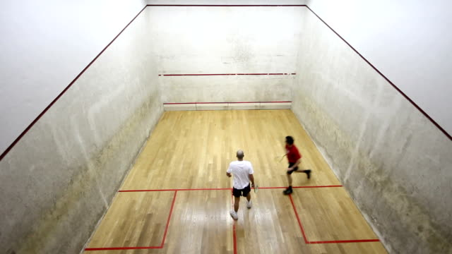 Squash video