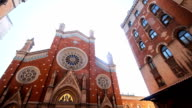 St. Anthony of Padua Church in Istanbul video