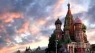 St Basil's Cathedral video