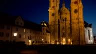St Gallen Switzerland video