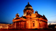 St. Isaac's Cathedral video