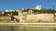 St Jean and Fourviere – Lyon, France video