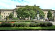 St John's Gardens - Liverpool, England video