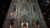 St Patrick's Cathedral video