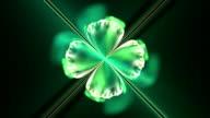 St Patrick's day theme. video
