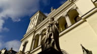 St. Petersburg, Protestant Evangelical Church video