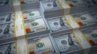 Stacks of Cash Loop video