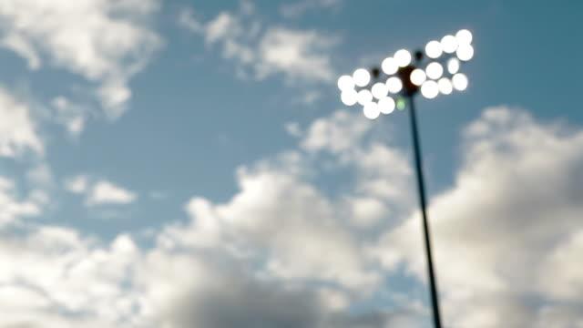 Stadium Light video