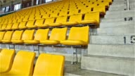 stadium seats video