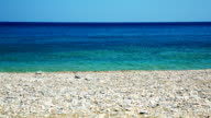 Stafilos beach, Skopelos island, Greece video