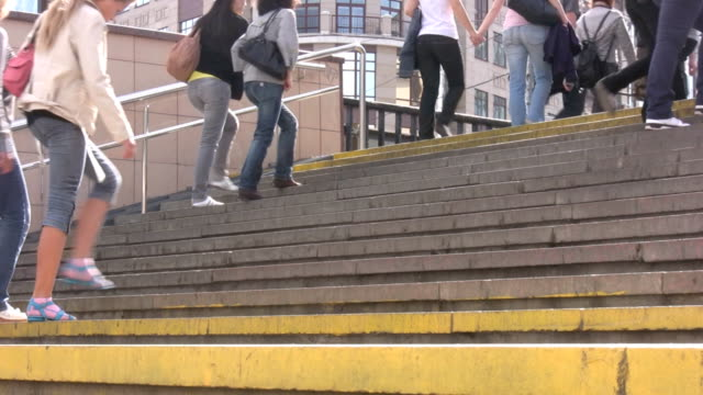 stairs video