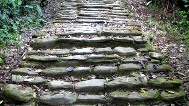 HD: Stairway to heaven video