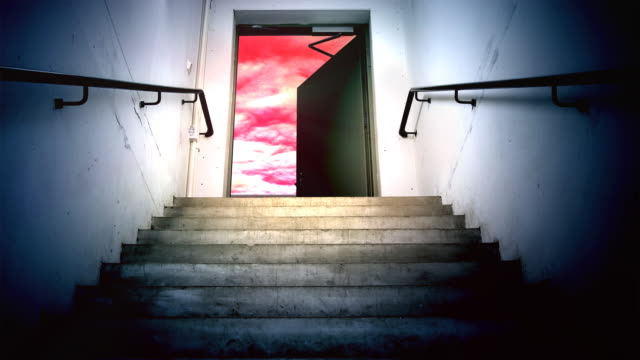 Stairways To Hell video
