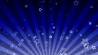 Star Background video