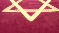 Star of David Cloth video