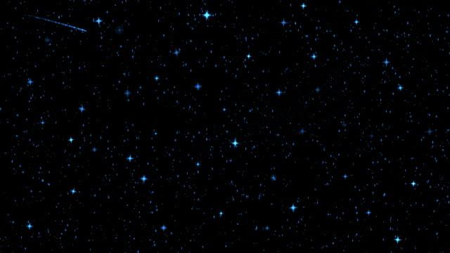 Star Sky video