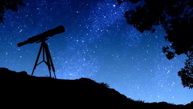Star Watcher video
