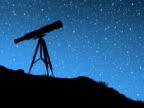 Stargazing video