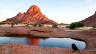 WS DS Starling At The Spitzkoppe video