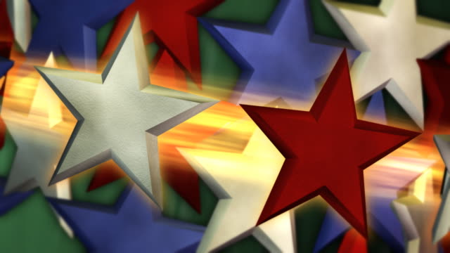 Stars of Pride video