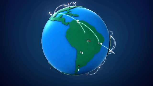 Start Africa, Growing Global Network video