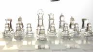 start play chess game video