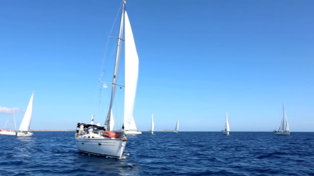 start regatta video