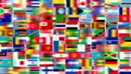 MULTIPLE ALL MEMBER states of the united nations (LOOP) video