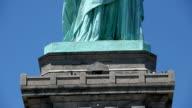 Statue of Liberty in New York City,HD 1080p video
