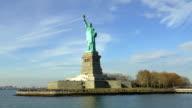 Statue of Liberty - New York City, New York video