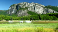 Stawamus Chief Provincial Park Squamish video