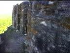 steadicam through Mayan ruins 1 video
