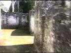 steadicam through Mayan ruins 2 video