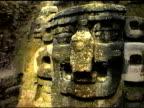 steadicam through Mayan ruins 3 video