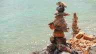 Steady stones video