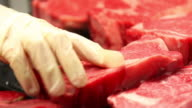 Steaks video