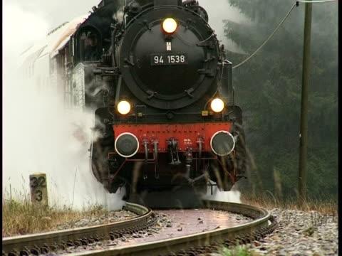 steam enginge (Original PAL) video