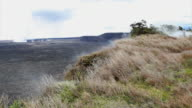 Steam Vents - Hawaii Volcano National Park video